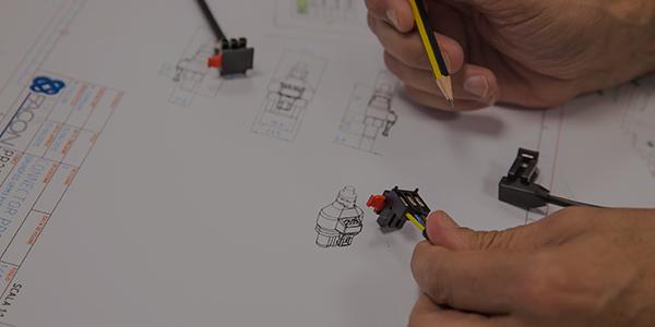 Progettazione di soluzioni su misura
