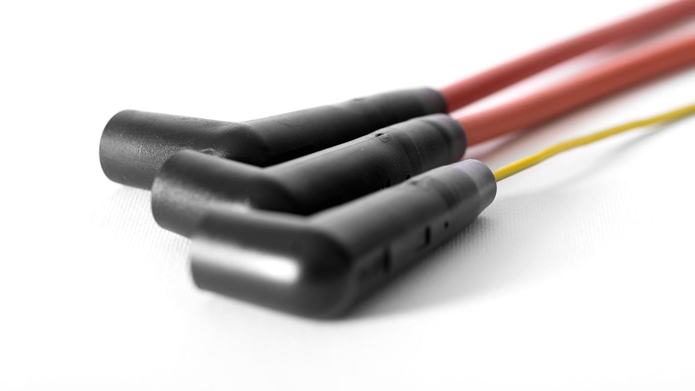 Connettori per elettrodi di accensione e rilevazione e trasformatori di accensione CA44