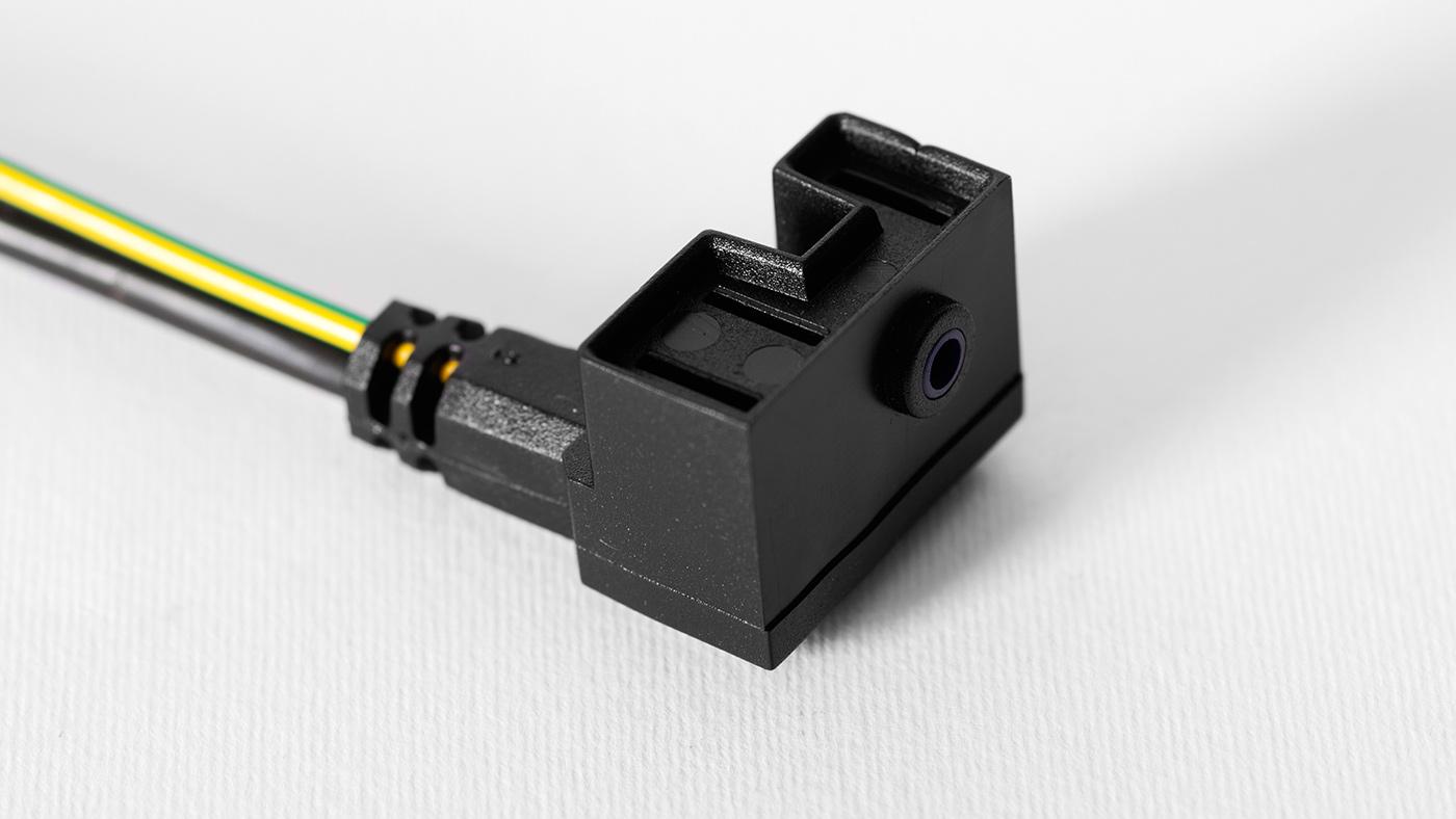 Connettori per elettrodi di accensione e rilevazione e trasformatori di accensione PR110-111-112