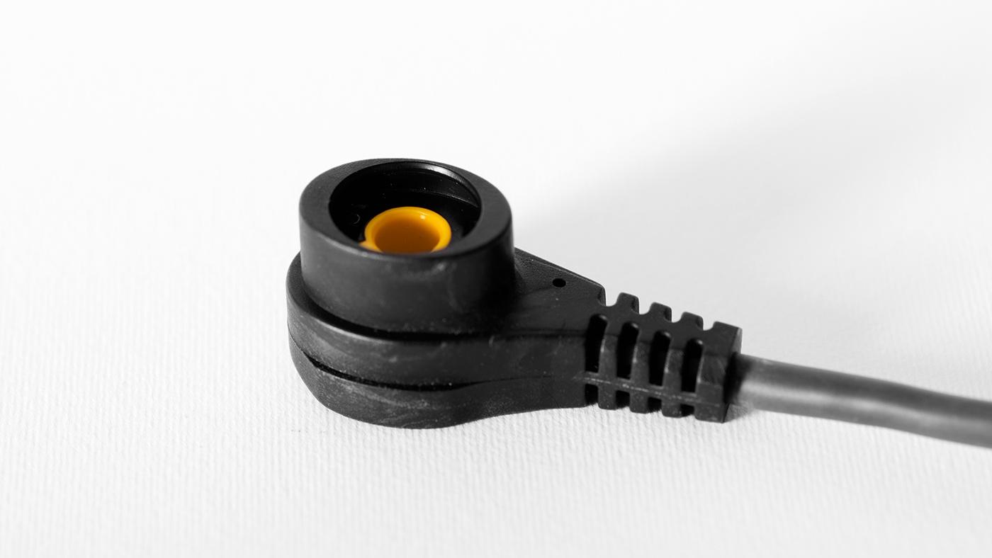 Connettori termostati e sensori PR41