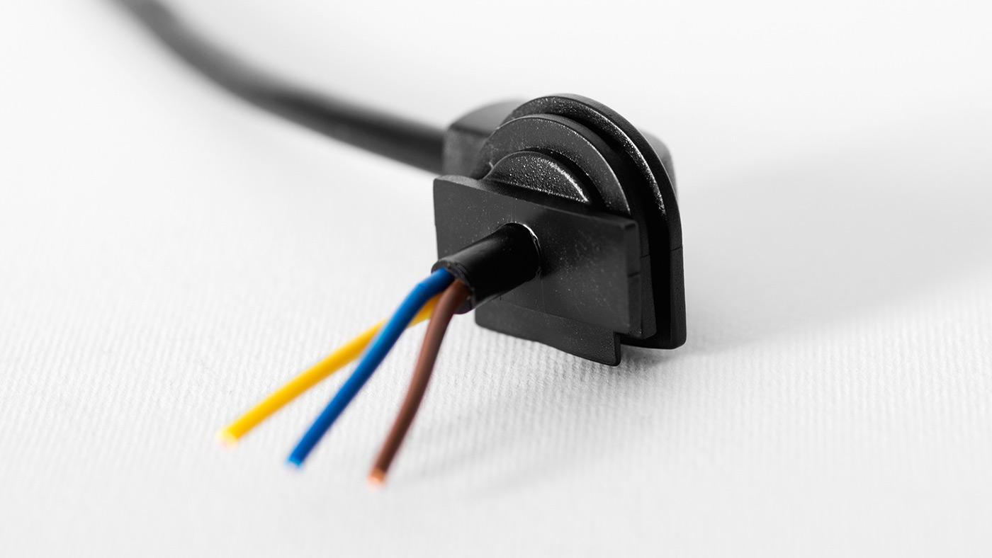 Connettori per pompe circolatori PS10