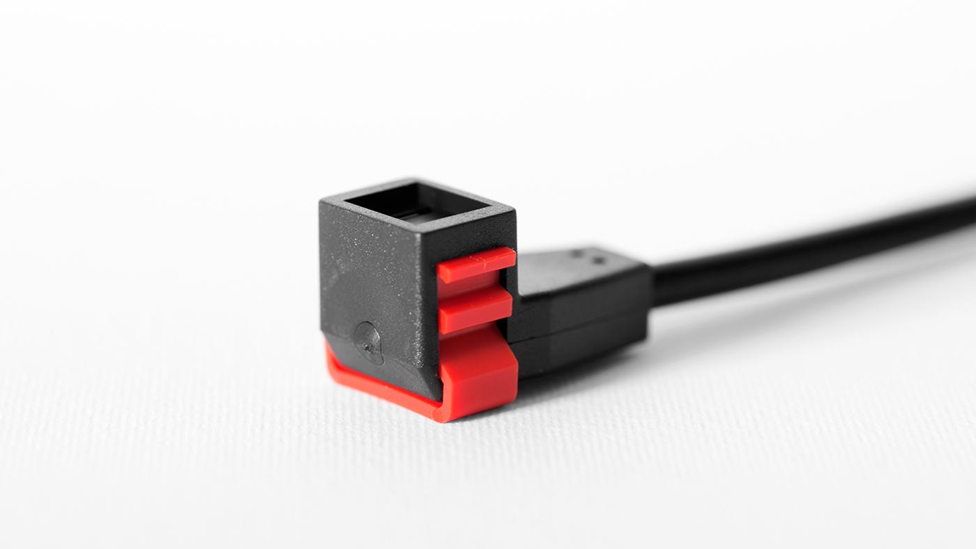 Connettori termostati e sensori PR55